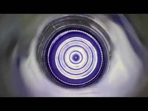 Flow like the water - KYMAT und Flaschenkino für Viva con Agua