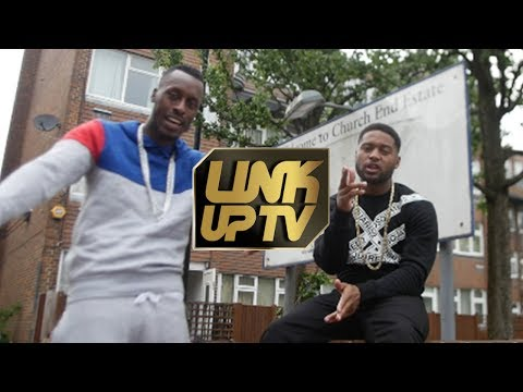 Big Zeeks Ft J Styles x Streetz (Ice City Boyz) - Ya Unnastan | Link Up TV