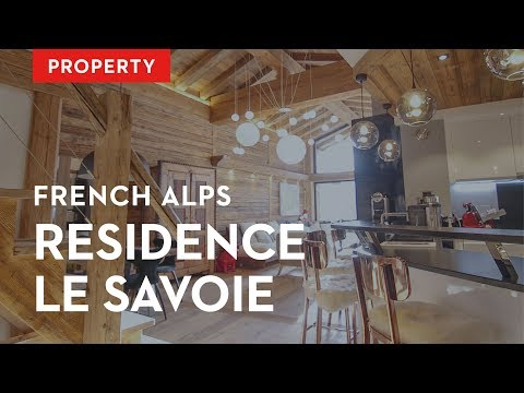 Val d'Isère - Residence Le Savoie - Val d'Isère's best apartment currently for sale