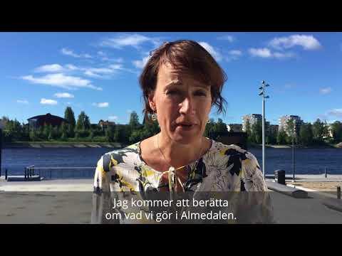 Kristina Sundin Jonssons nyhetsbrev, juni 2018
