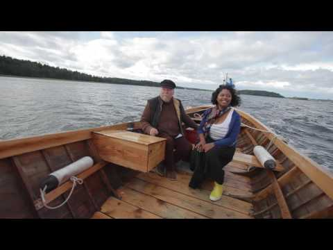 Finnish Summer  by Claudia & Clément