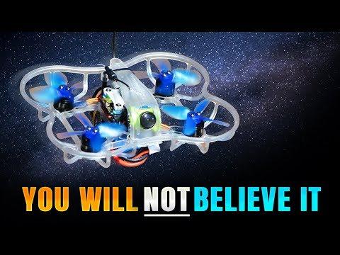 Diatone R239 Indestructible Drone vs Wall - Best Beginner Drone Racer - UCf_qcnFVTGkC54qYmuLdUKA