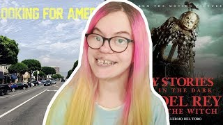 'LOOKING FOR AMERICA' & 'SEASON OF THE WITCH' SONG REACTION