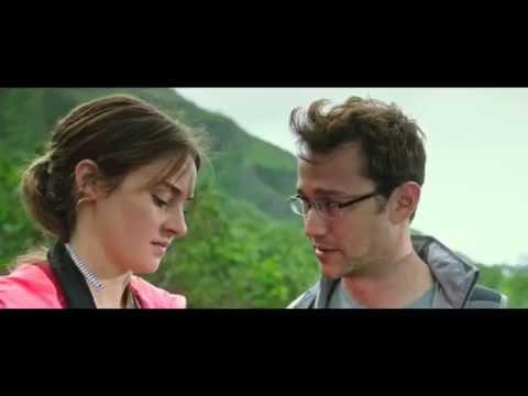 Snowden - Trailer espa�ol (HD)
