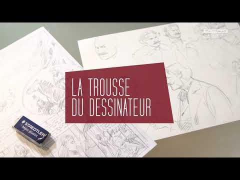 Vidéo de Fabien Nury