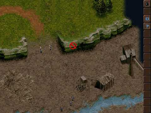 KKND: Krush Kill 'N Destroy (Survivors: Mission 12) (Beam Software) (MS-DOS) [1997] [PC Longplay]
