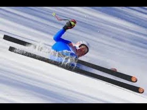 2019 Are 2019 - FIS Alpine World Ski Championships Sweden LIVE