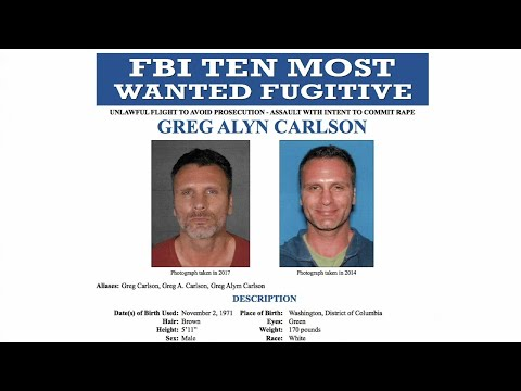 FBI: Most Wanted list suspect is believed killed