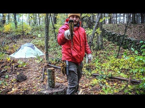 3 Day Wilderness Camp - Big Bushcraft Rendezvous | Episode 4