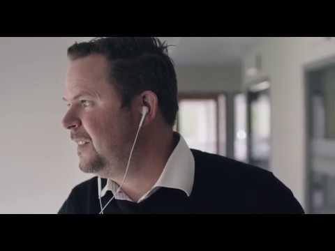 Möt Anders Korsgren, återförsäljare på Mockfjärds Fönster