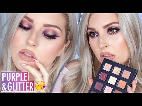 Chit Chat Get Ready With Me! ? Chloe Morello Palette! SO GOOD! ? OMG