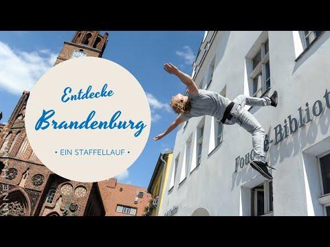 Entdecke Brandenburg: Ein Staffellauf durch das Land
