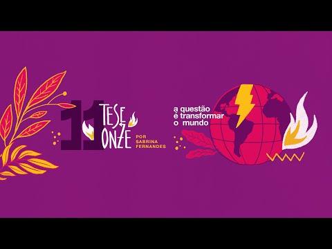 O que é o Tese Onze? | Trailer do canal