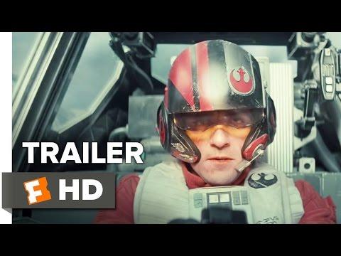 Star Wars: The Force Awakens Official Teaser Trailer #1 (2015) - J.J. Abrams Movie HD - UCi8e0iOVk1fEOogdfu4YgfA