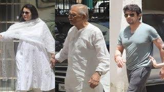 Veteran Music Composer Khayyam Saheb Video | Sonu Nigam | Poonam Dhillon | Gulzar Saheb | YOYOTIMES