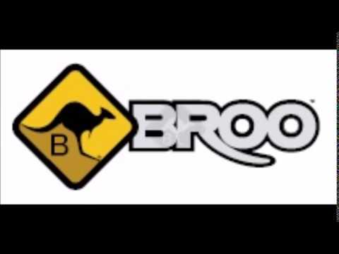 Broo Limited on Gold FM 104.3 on 17th February 2017