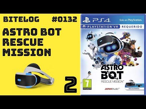 BITeLog 0132.2: Astro Bot Rescue Mission (PS VR) MUNDO 2
