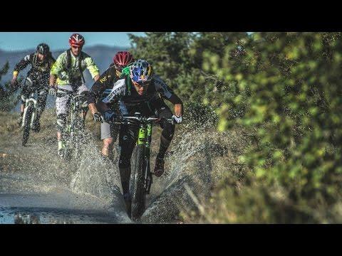 Bikepacking Across the Apennine Mountains - Bike Diaries - Part 1 - UCblfuW_4rakIf2h6aqANefA