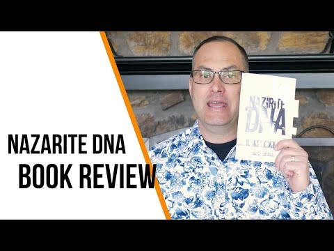 Nazirite DNA - Lou Engle - Book Review
