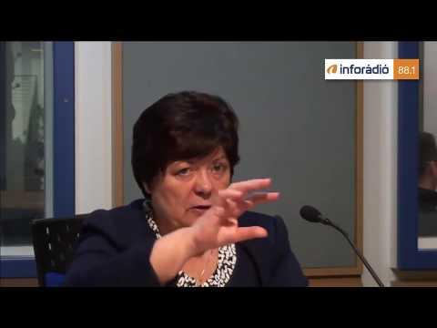 InfoRádió - Aréna - Pálffy Ilona - 1. rész