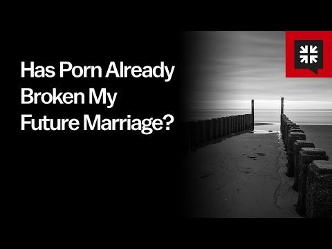 Has Porn Already Broken My Future Marriage? // Ask Pastor John