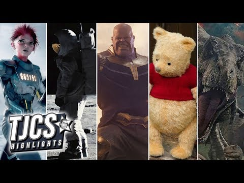 Best Visual Effects Oscar Down To These 10 Contenders