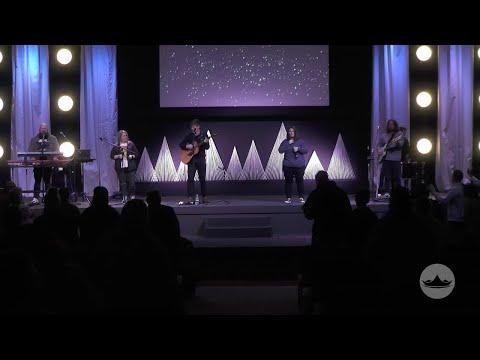 Mid-Week Worship  1.22.20