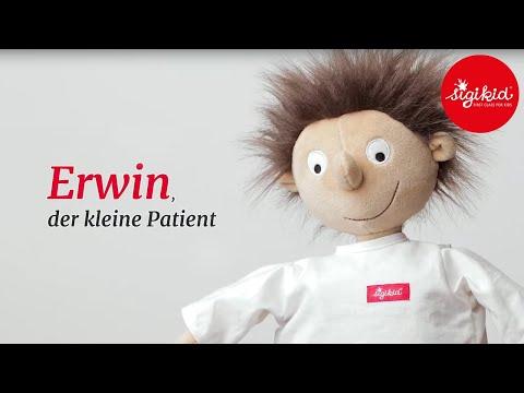 Erwin - Der kleine Patient