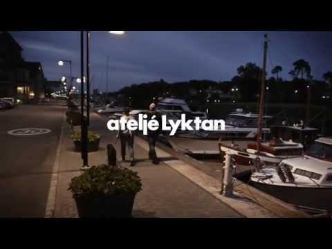 Promofilm - ateljé Lyktan