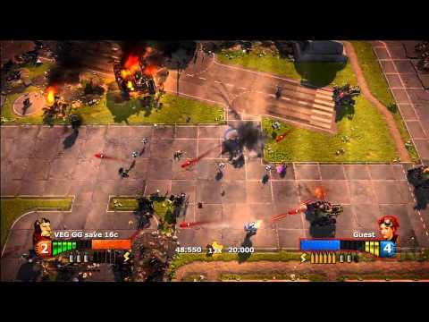 Gatling Gears: Gears of War Gameplay - UCKy1dAqELo0zrOtPkf0eTMw