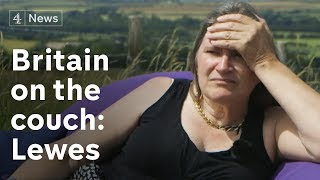 Psychoanalyst puts Brexit Britain on the couch. Part 3: Lewes