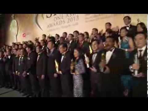 SME One Asia Awards 2013