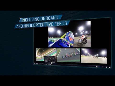 VideoPass: Making MotoGP? in 2018 unmissable!