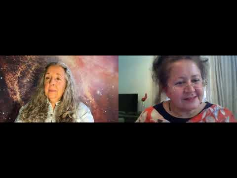 Darlene interviews Sandra Hillawi about SuperMind and Project Sanctuary