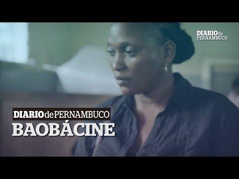 Baobácine - Mostra de Filmes Africanos no Recife