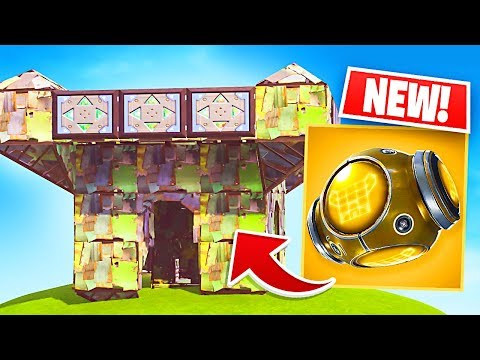 Fortnite NEW UPDATE!!  Port a Fortress, Spiky Stadium & Soaring Solos! (Fortnite Battle Royale) - UC2wKfjlioOCLP4xQMOWNcgg