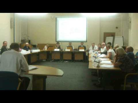 Planning Committee Wirral Council 22nd August 2013 Part 5 Bridge Court, S.106 (Poulton),Burbo Bank