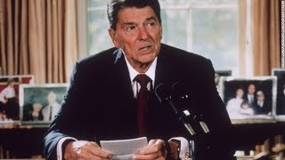 Are You Shocked By Reagan's Racist Slurs?