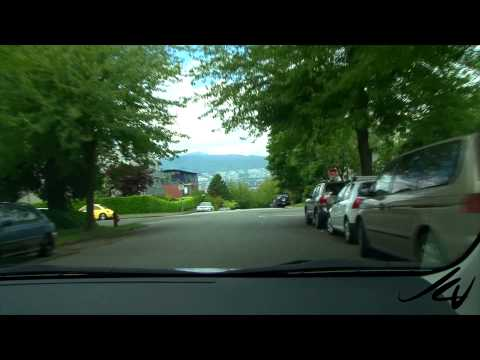 Vancouver British Columbia 2015 to 2030 -  Trouble in Paradise the Cost of Growth -  YouTube