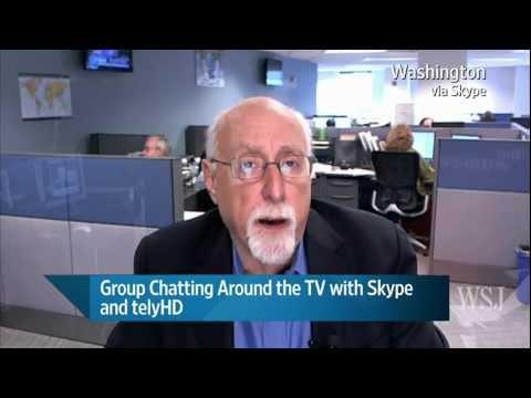 Mossberg Tests new Skype device telyHD - UCK7tptUDHh-RYDsdxO1-5QQ