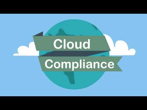 Cloud Compliance with Arbour Group