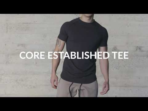 Aesthetic Revolution | Core Established Tee