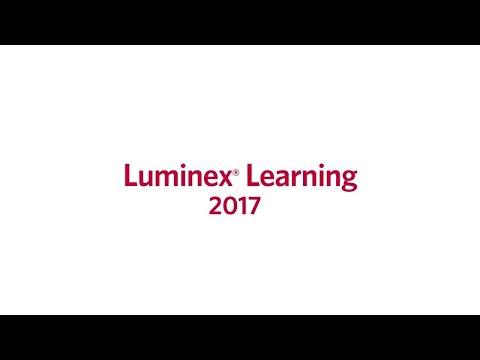 Luminex Learning 2017