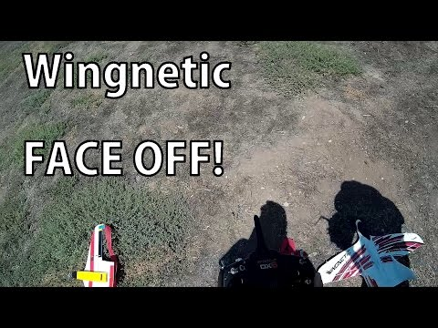 Wingnetic FACE OFF! - UCnJyFn_66GMfAbz1AW9MqbQ