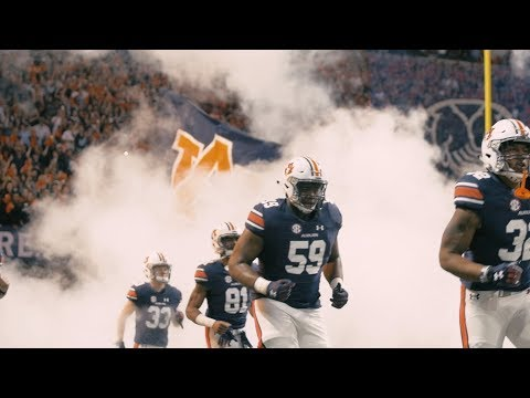It's a matter of perspective. Although a disappointing result on Saturday, 2017 was a special season for the Auburn Tigers including defeating the #1 team twice and going undefeated at Jordan-Hare. Relive the SEC Championship and the games that led up to it:
