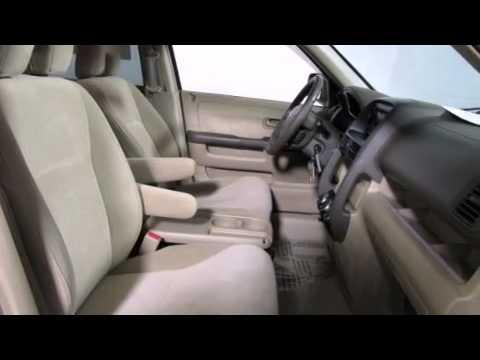 Used 2006 Honda CR-V Cary NC 27511