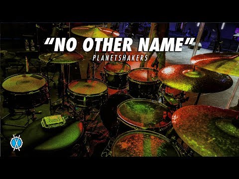No Other Name Drum Cover // Planetshakers // Daniel Bernard