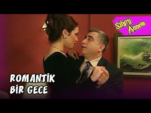 Suzan ile Avni, Romantik Bir Gece Geçiriyor! - Sihirli Annem 9.Bölüm