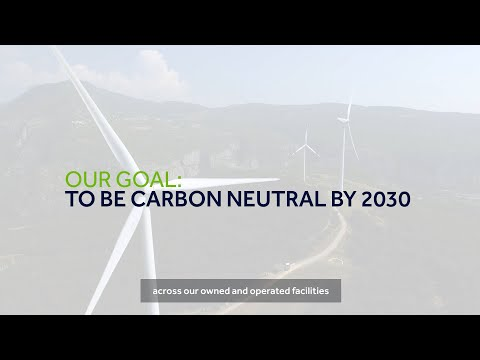 2020 Corporate Citizenship: Promoting Environmental Stewardship