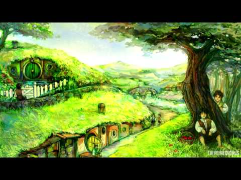Ekaterina - The Shire [Fantasy Music] - theprimecronus